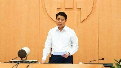 Photo of Ông Nguyễn Đức Chung xin tại ngoại để điều trị bệnh ung thư