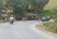 Photo of Người đàn ông tử vong sau khi nhảy ra ngoài từ chiếc xe tải mất phanh