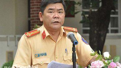 Photo of Cách chức Trưởng Phòng CSGT Công an tỉnh Đồng Nai