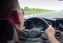 Photo of VIDEO: Mercedes phóng 234 km/h trên cao tốc Long Thành – Dầu Giây