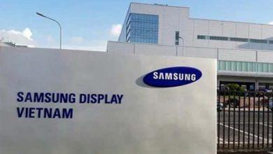 Photo of 106 người là F1, F2 của BN 262, 20 người cùng ăn cơm tại Công ty Samsung