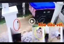 Photo of Đã bắt được tài xế lùi xe làm tử vong bé trai, xóa dấu vết rồi bỏ trốn