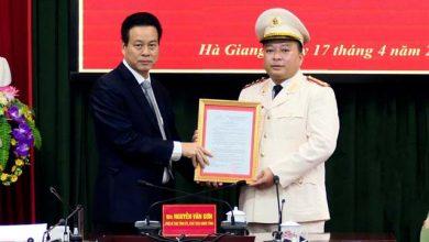 Photo of Tân Giám đốc Công an tỉnh Hà Giang là ai?