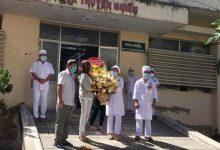 Photo of Thêm 10 bệnh nhân mắc COVID-19 khỏi bệnh, Việt Nam chữa khỏi 85 ca