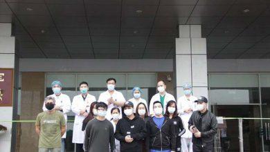 Photo of Việt Nam: Thêm 11 bệnh nhân COVID-19 được chữa khỏi, ra viện