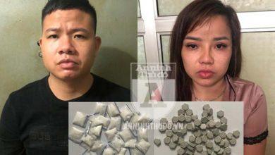 Photo of Thiếu nữ Phú Thọ đến nhà bạn trai cùng chơi ma túy và cái kết