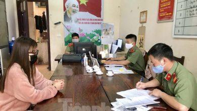 Photo of Phạt 15 triệu đồng cô gái tung tin thất thiệt về COVID-19 để trêu đùa Ngày Cá tháng tư