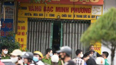 Photo of Chi cục trưởng thi hành án dân sự TP Thanh Hóa tử vong do chất độc Cyanua