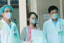 Photo of Thêm 16 bệnh nhân COVID-19 khỏi bệnh, Việt Nam đã chữa khỏi 144 ca