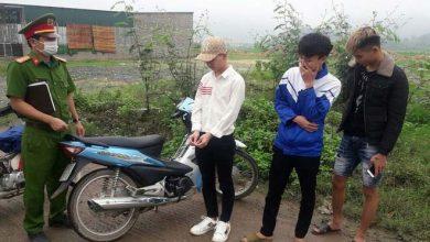 Photo of Vĩnh Phúc phạt gần 600 người không đeo khẩu trang nơi công cộng