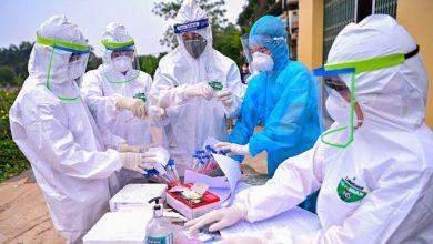 Photo of Bệnh nhân 137 nghi dương tính SARS-CoV-2 trở lại sau khi khỏi bệnh