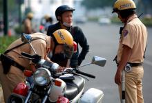 Photo of CSGT Tân Sơn Nhất bị tố đòi 6,2 triệu đồng cho lỗi phạt 350.000 đồng