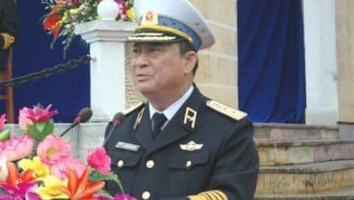Photo of Khai trừ Đảng nguyên Thứ trưởng Bộ Quốc phòng Nguyễn Văn Hiến