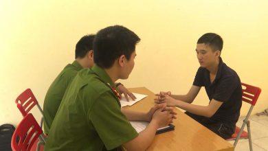 Photo of Phú Thọ: Dùng khe cửa để bán ma túy cho các con nghiện