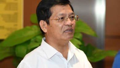 Photo of Xem xét kỷ luật Bí thư và Chủ tịch UBND tỉnh Quảng Ngãi