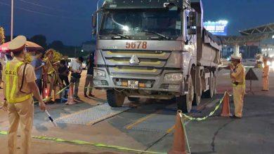 Photo of Nhiều thanh tra giao thông Hà Nội bị truy tố vì nhận hối lộ