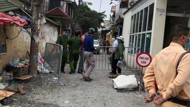 Photo of Hà Nội: Lập chốt cách ly tạm thời làng Kiêu Kỵ do 1 thanh niên sốt cao nhiều ngày