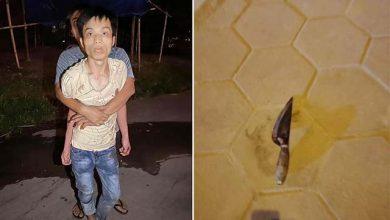 Photo of Bắt giữ nghi phạm dùng dao đâm liên tiếp tài xế, cướp taxi trong đêm