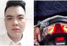 Photo of Đường dây trộm cắp xe máy liên tỉnh từ Vĩnh Phúc đến Tuyên Quang