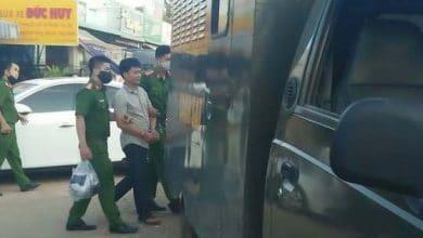 """Photo of Công an Đồng Nai bắt khẩn cấp trùm bảo kê Tuấn """"cá"""""""