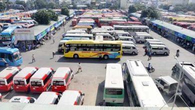 Photo of Hà Nội xây thêm bến xe khách rộng hơn 70.000m2
