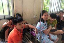 Photo of Vĩnh Phúc: 14 học sinh trường THCS Nhân Đạo (Sông Lô) nhập viện chưa rõ nguyên nhân