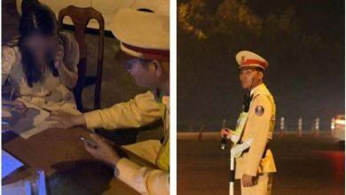 Photo of Phạt nữ tài xế uống rượu điều khiển ô tô trên cao tốc Nội Bài – Lào Cai