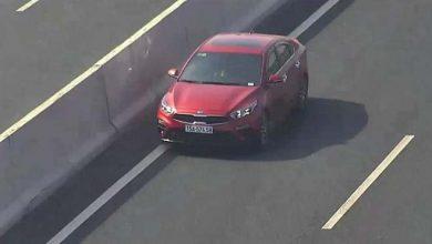 Photo of Phạt 17 triệu, tước bằng 6 tháng tài xế chạy ô tô ngược chiều trên cao tốc