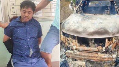 Photo of Bí thư xã giết người, đốt xác phi tang nhằm trốn nợ và trục lợi bảo hiểm