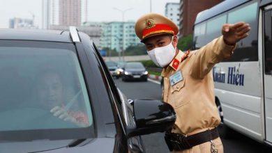 Photo of Dự kiến Xe ô tô cá nhân sẽ nộp 130 nghìn đồng/tháng phí đường bộ