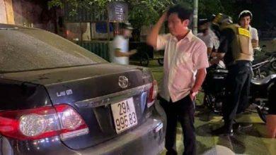 Photo of Khởi tố vụ án Trưởng Ban Nội chính tỉnh Thái Bình gây tai nạn rồi bỏ chạy