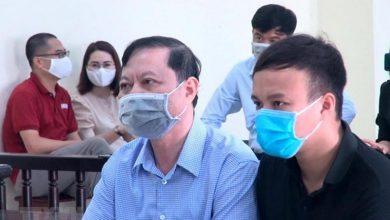 Photo of Nguyên Trưởng Công an Thanh Hóa lĩnh án 24 tháng tù vì nhận hối lộ