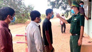 Photo of Phát hiện trường hợp dương tính với SARS-CoV-2 tại Tây Ninh