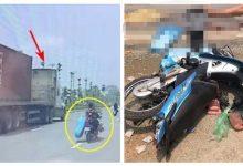 Photo of Truy tìm tài xế xe container gây tai nạn khiến 2 mẹ con người Phú Thọ tử vong