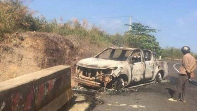 Photo of Bí thư xã nghi giết cháu vợ rồi đốt xác cùng xe ô tô, khiến gia đình nhận nhầm thi thể