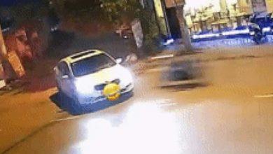 Photo of Phú Thọ: Xe máy tốc độ cao tông thẳng vào Ô tô vừa rẽ từ hẻm ra