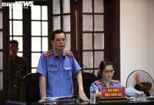 Photo of Container đâm Innova đi lùi: Luật sư hỏi về công văn gỡ tội, VKS từ chối trả lời