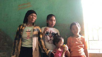 Photo of Vĩnh Phúc: Bà nội già yếu nuôi 3 cháu nhỏ mồ côi cần được giúp đỡ
