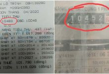 """Photo of Chỉ số điện tăng vọt do """"nắng nóng vào buổi trưa nên ghi nhầm số""""!"""
