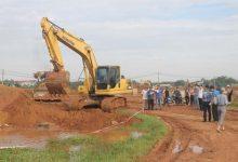 Photo of Vĩnh Phúc: Cưỡng chế thu hồi đất 6 hộ gia đình không bàn giao đất dự án