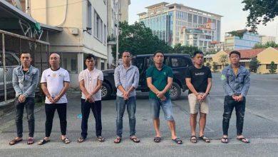 Photo of Bắt giữ 5 cựu cán bộ công an liên quan đến vụ cướp 35 tỉ trên cao tốc