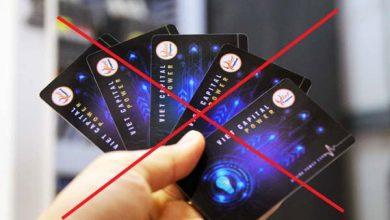 """Photo of Lật tẩy chiêu trò lừa bịp mang tên """"thẻ tiết kiệm điện"""""""