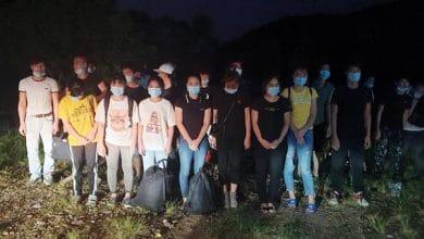 Photo of Bắt giữ 45 đối tượng người Việt Nam nhập cảnh trái phép
