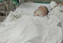 Photo of Cháu bé 7 tuổi ngưng tim, chết não sau phẫu thuật tháo đinh nẹp xương tay