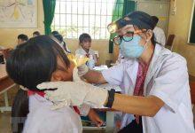 Photo of 26 ca mắc bệnh Bạch Hầu, 2 ca tử vong, Bộ Y tế ra công điện khẩn