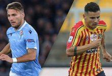 Dự đoán trận đấu Lecce vs Lazio