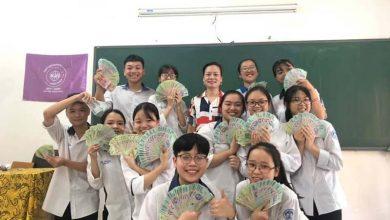 Photo of Một lớp học ở Vĩnh Phúc được nhận thưởng gần nửa tỷ đồng