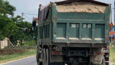 Photo of Tài xế rút tuýp sắt đánh cán bộ tuần tra giao thông ở Hải Dương