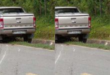 Photo of Trưởng phòng TN&MT huyện lái xe đâm chết người, một phụ nữ nhận tội thay