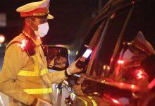 Photo of CSGT toàn quốc tiếp tục ra quân xử lý tài xế vi phạm nồng độ cồn